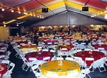 Table & Chair Event Rentals in Houston Texas
