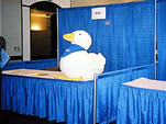 Trade Show Booth Rental in Houston Texas